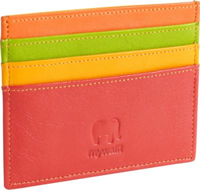 MyWalit Small Credit Card Holder Jamaica - MyWalit Women's Wallets