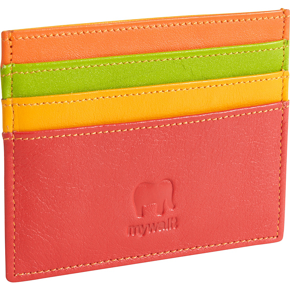 MyWalit Small Credit Card Holder Jamaica MyWalit Women s Wallets