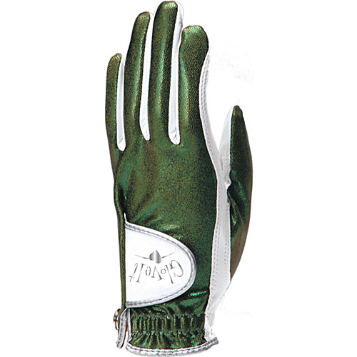 Glove It Olive Bling Glove Olive Left Hand Large - Glove It Golf Bags