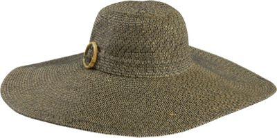 Sun 'N' Sand Calique Cove One Size - Black - Sun 'N' Sand Hats/Gloves/Scarves