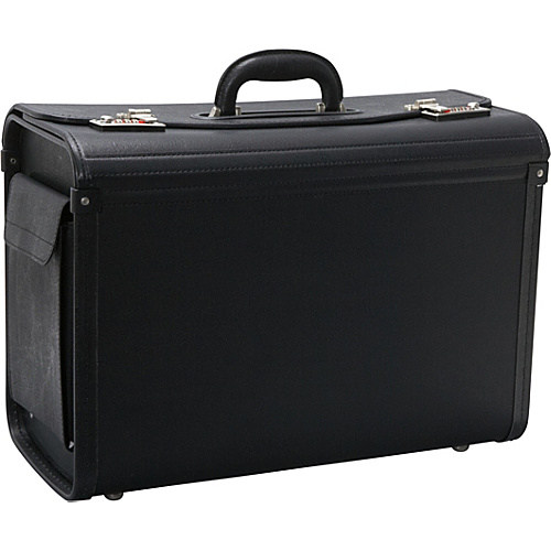 Samsonite Pilot Catalog Case Black - Samsonite Non-Wheeled Business Cases