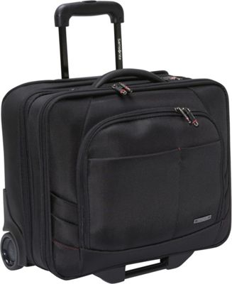 Samsonite Samsonite Xenon 2 Mobile Office - PFT Black - Samsonite Wheeled Business Cases