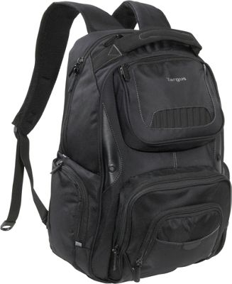 Targus Legend IQ Laptop Backpack - 16 inch Black - Targus Business & Laptop Backpacks
