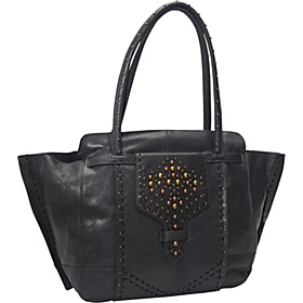 Molded Metals Emilia Tote Navy