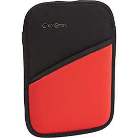 Quokka Tablet 7'' Slip-in Sleeve Ruby(4)