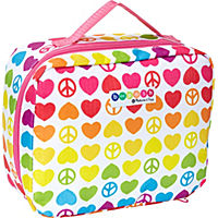 Kids Lunch Bags for Back To School 2013