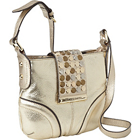 Cavan Crossbody Soft Gold