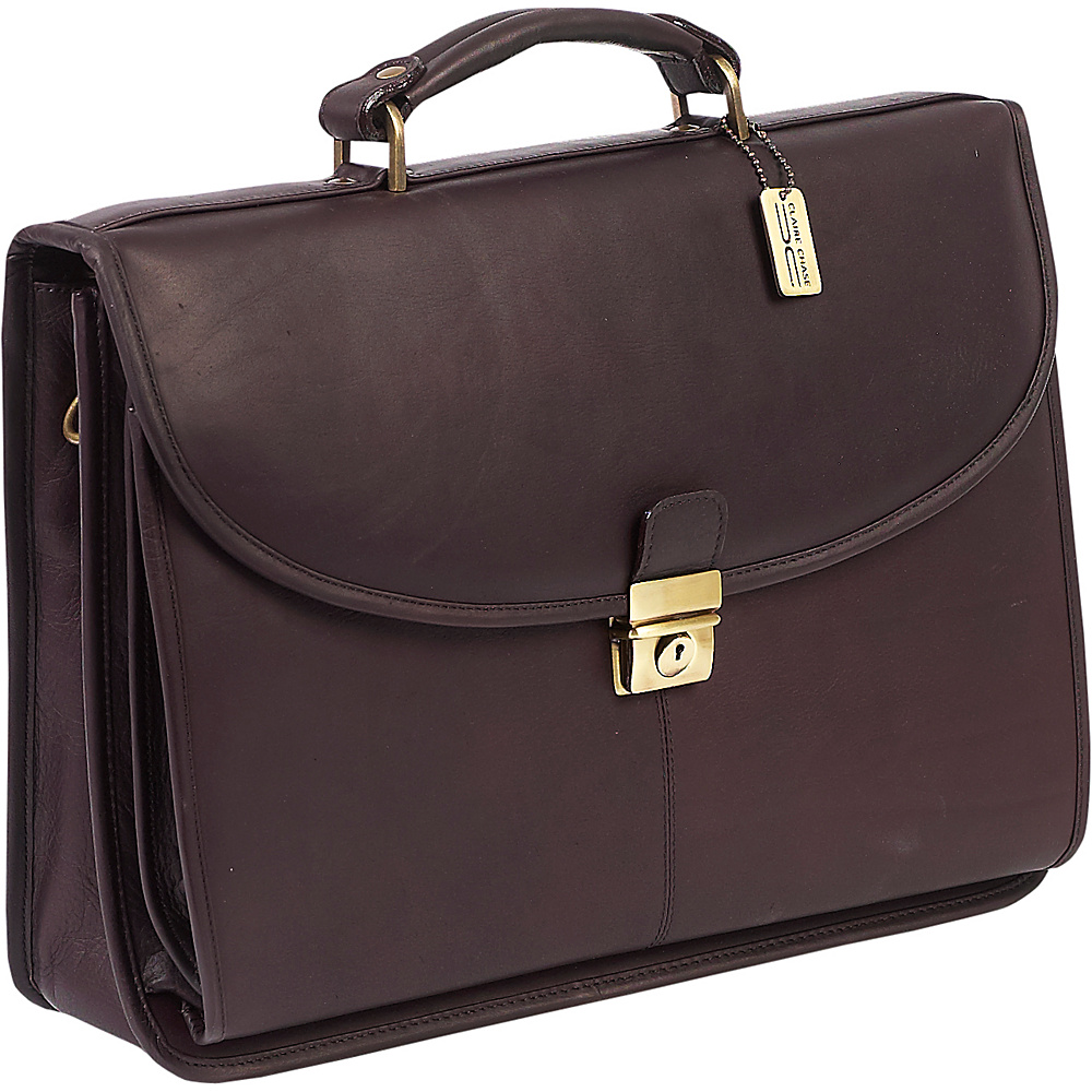 ClaireChase Lawyers Briefcase Cafe - ClaireChase Non-Wheeled Business Cases