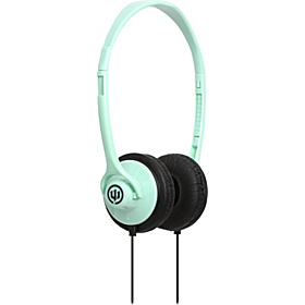Chill Headphones Sea Foam Green