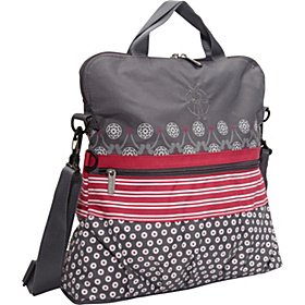 Casual Buggy Bag Multi-Mix Ash