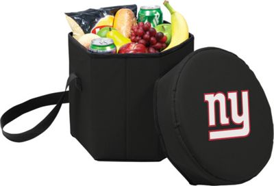 Picnic Time New York Giants Bongo Cooler New York Giants Black - Picnic Time Outdoor Coolers