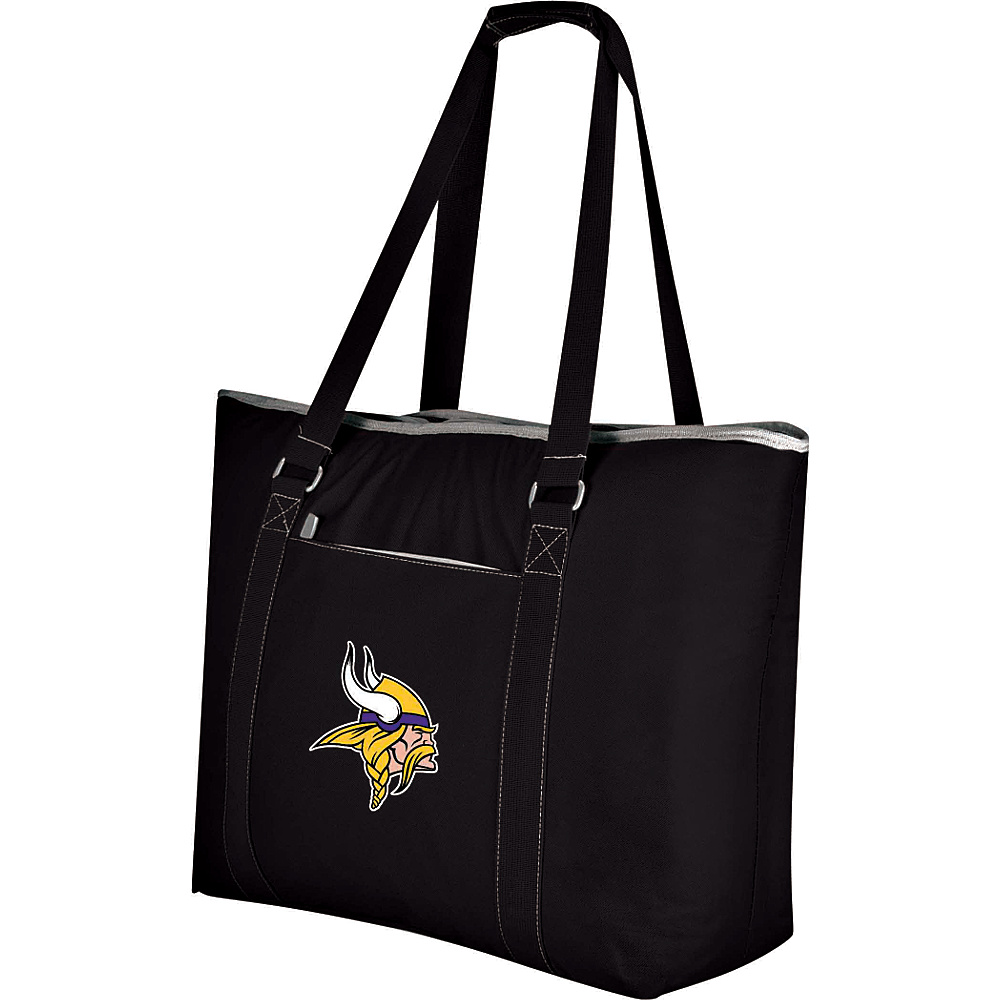 Picnic Time Minnesota Vikings Tahoe Cooler Minnesota Vikings Black - Picnic Time Outdoor Coolers - Outdoor, Outdoor Coolers
