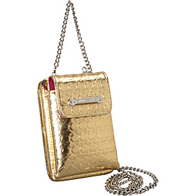 Insta-Glam Disco Crossbody Bright Gold/Bright Gold