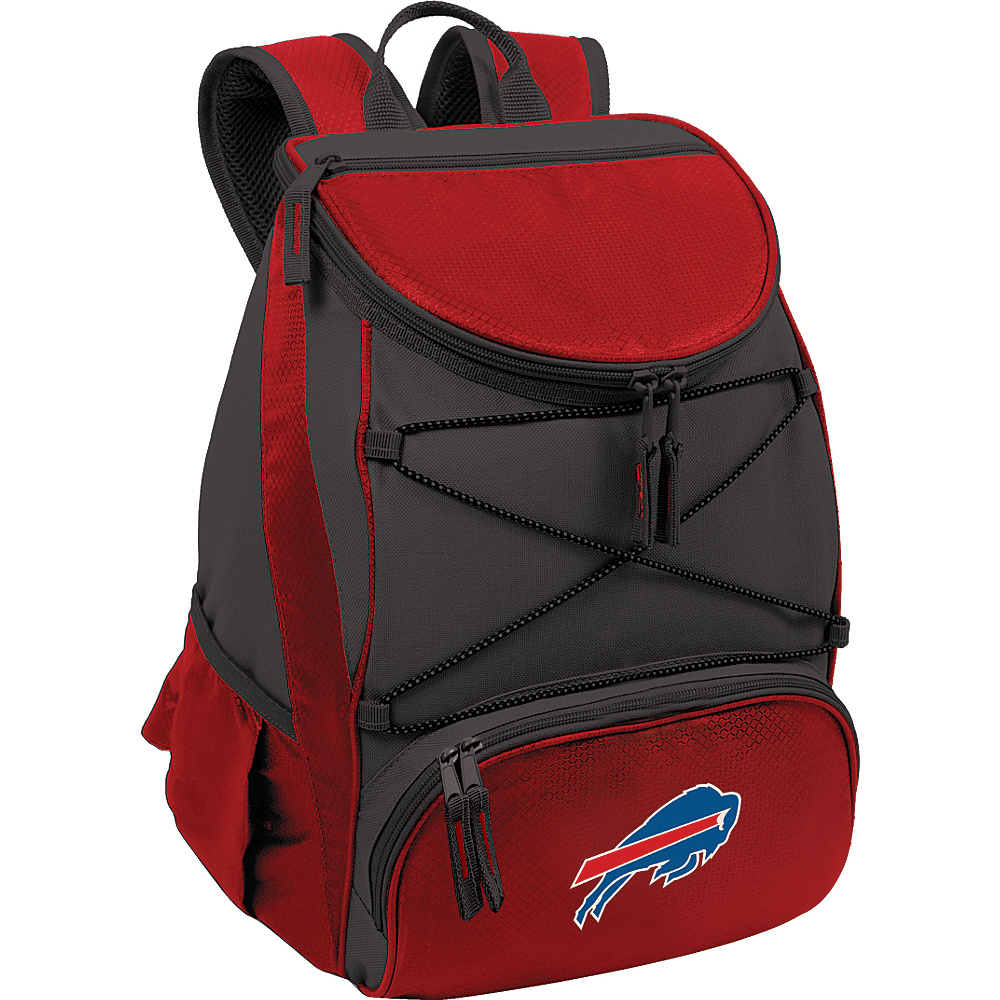 Picnic Time Buffalo Bills PTX Cooler Buffalo Bills Red - Picnic Time Outdoor Coolers - Outdoor, Outdoor Coolers