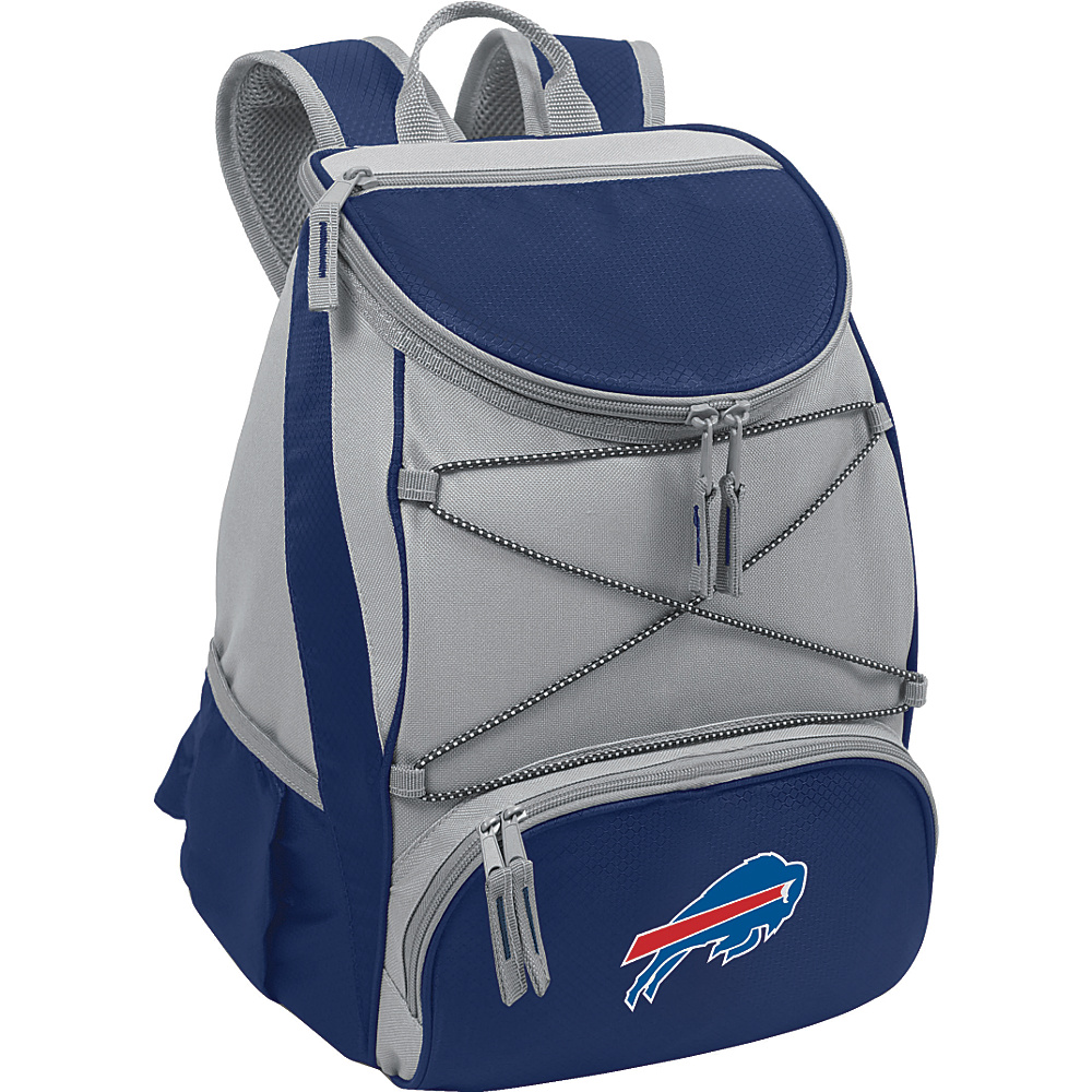 Picnic Time Buffalo Bills PTX Cooler Buffalo Bills Navy - Picnic Time Outdoor Coolers - Outdoor, Outdoor Coolers