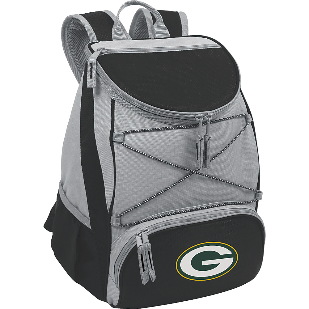 Picnic Time Green Bay Packers PTX Cooler Green Bay Packers Black - Picnic Time Outdoor Coolers - Outdoor, Outdoor Coolers