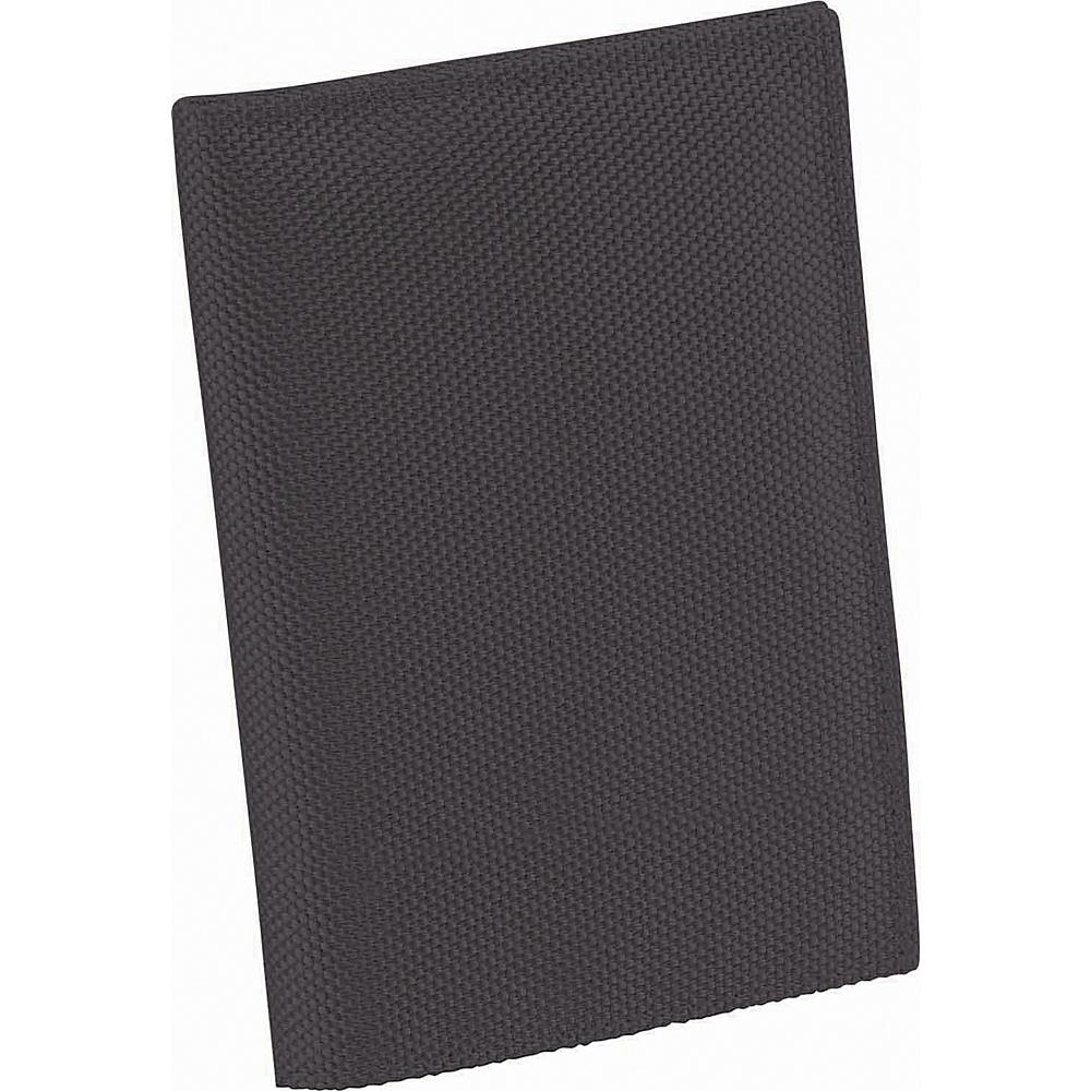 Lewis N. Clark RFID Passport Case Black - Lewis N. Clark Travel Wallets