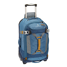 Load Warrior Wheeled Duffel 25 Slate Blue