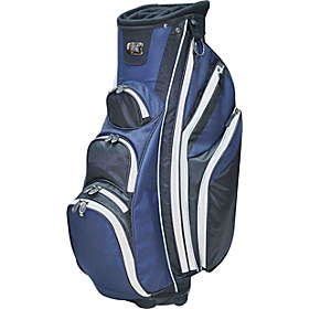 MX-650 Cart Bag- Navy Blue Navy Blue