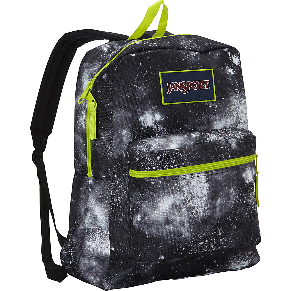 JanSport Overexposed Backpack Multi Overexposed Galaxy - JanSport Everyday Backpacks