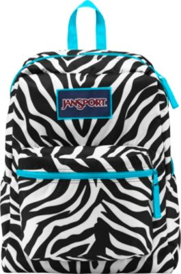 Zebra Jansport Backpack fgkr7DGg