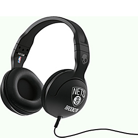 Hesh 2.0 Headphones Brooklyn Nets