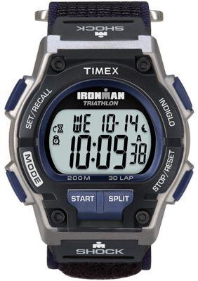 Timex Ironman Watch Black - Timex Watches