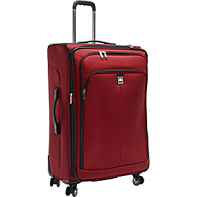 Helium Ultimate 29'' Exp. Spinner  Burgundy