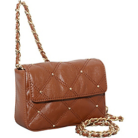 Frankie Cross body Cognac