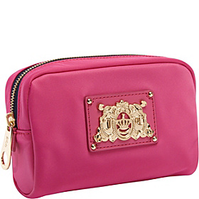 Small Cosmetic Bag Passion Pink