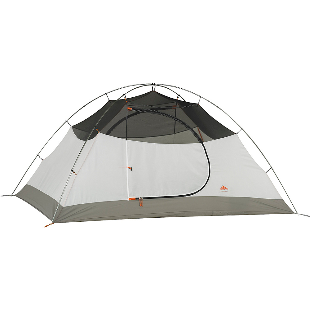Kelty Outfitter Pro 2 Person Tent Grey Putty Kelty Outdoor Accessories
