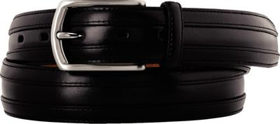 Johnston & Murphy Double Calf Belt Black - Size 38 - Johnston & Murphy Other Fashion Accessories