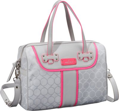 On Cloud 9 Medium Satchel