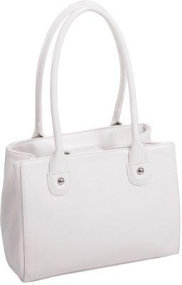 Parinda Isabella Shoulder Bag Sand - Parinda Manmade Handbags