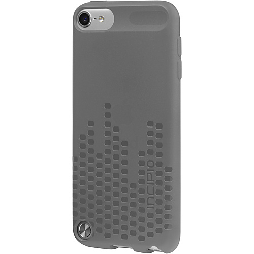 Incipio Frequency for iPod Touch 5G Translucent Mercury - Incipio Personal Electronic Cases