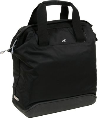 Detours Pike Place Pannier Black - Detours Other Sports Bags