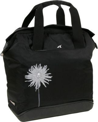 Detours Pike Place Pannier Black Dahlia - Detours Other Sports Bags