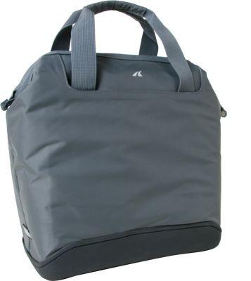 Detours Pike Place Pannier Grey - Detours Other Sports Bags