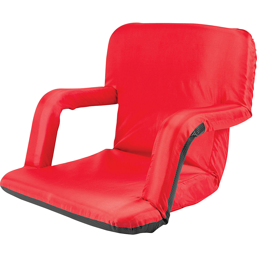 Picnic Time Houston Texans Ventura Seat Houston Texans - Picnic Time Outdoor Accessories - Outdoor, Outdoor Accessories