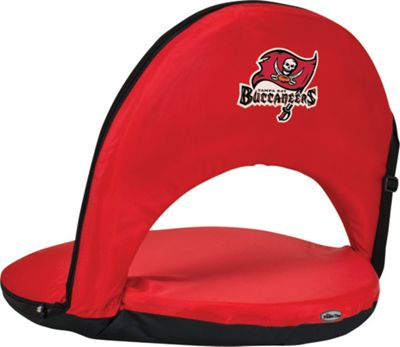 Picnic Time Tampa Bay Buccaneers Oniva Seat Tampa Bay Buccaneers Red - Picnic Time Outdoor Accessories