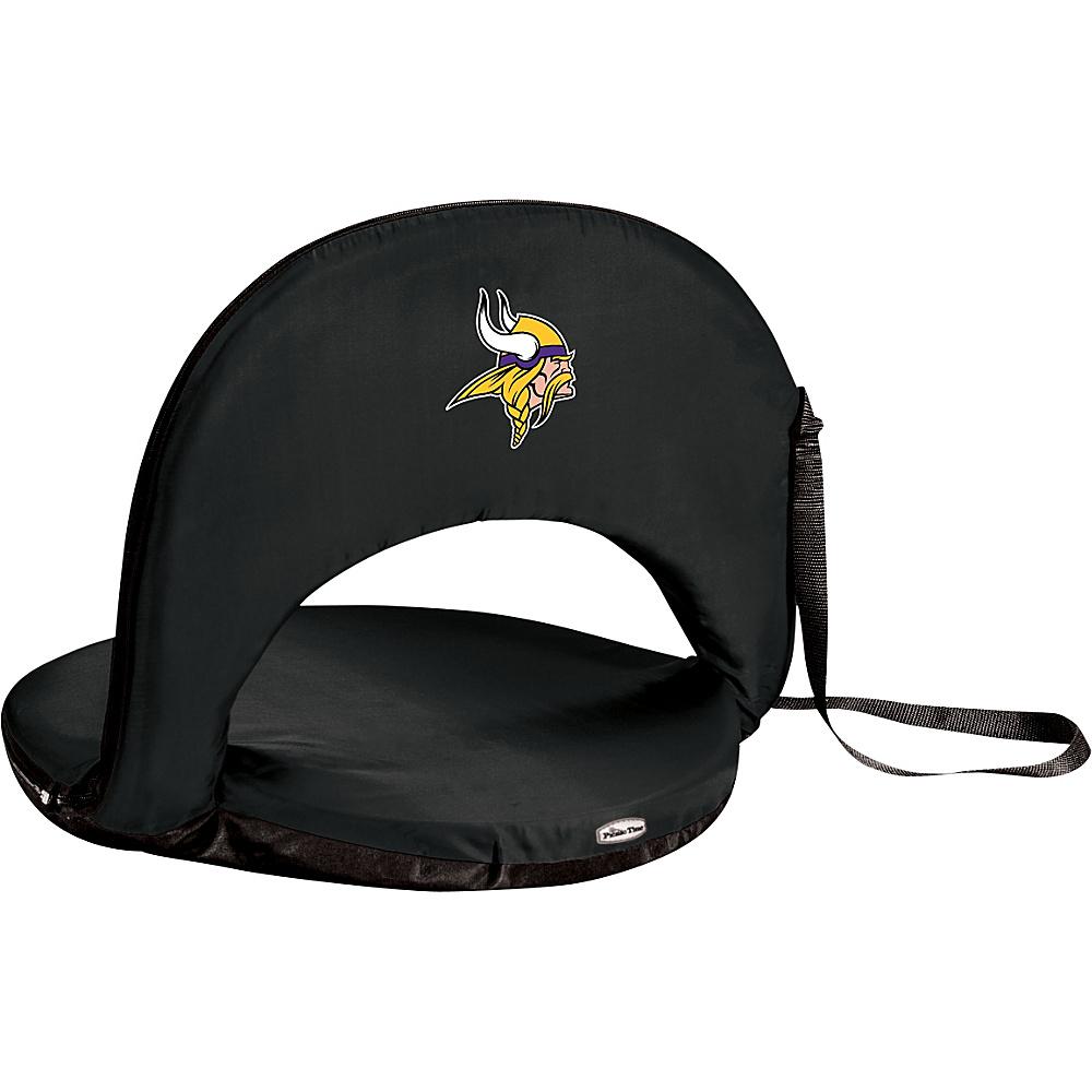 Picnic Time Minnesota Vikings Oniva Seat Minnesota Vikings - Picnic Time Outdoor Accessories - Outdoor, Outdoor Accessories