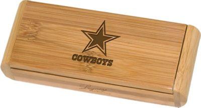 Picnic Time Dallas Cowboys Elan Bamboo Corkscrew Dallas Cowboys - Picnic Time Outdoor Accessories