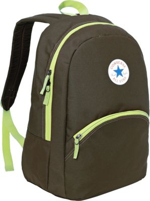 Converse Backpack All Day Grape Leaf - Converse School & Day Hiking Backpacks