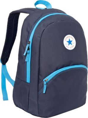 Converse Backpack All Day Athletic Navy - Converse School & Day Hiking Backpacks