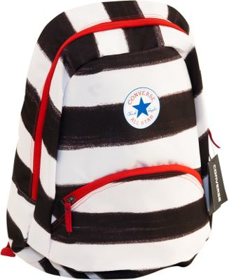 Converse Backpack All Day Streaks Print - Converse School & Day Hiking Backpacks