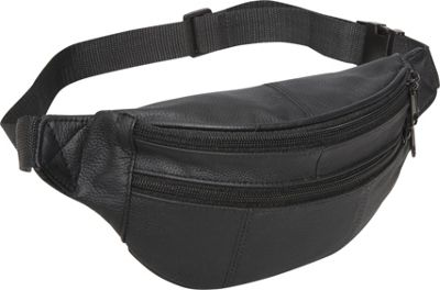 Amerileather Assorted Leather Fanny Packs Ebags Com