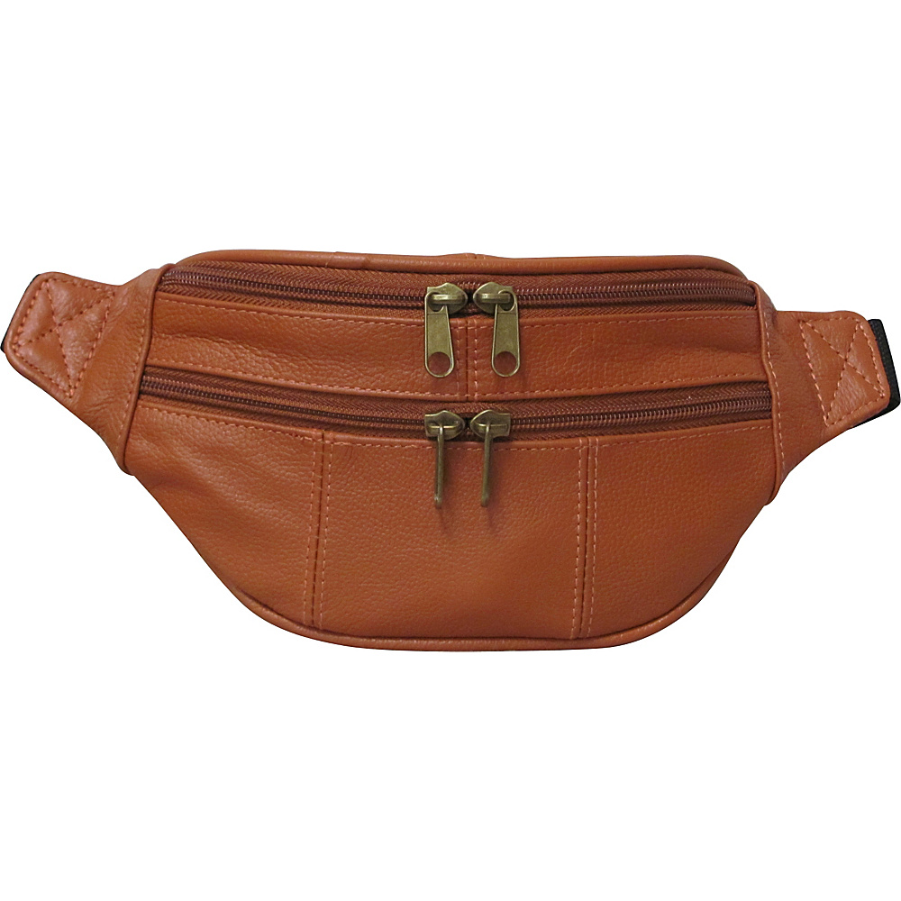 Waist Pack And Leather 51