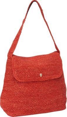 Helen Kaminski Palawan Flame - Helen Kaminski Designer Handbags