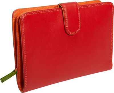 MyWalit Large Wallet/Zip Purse Jamaica - MyWalit Women's Wallets