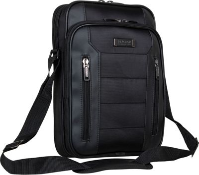 Kenneth Cole Reaction Night And Day - Tablet Bag Black - Kenneth Cole Reaction Other Men's Bags
